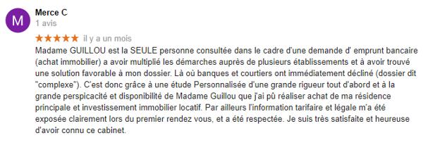 AT GESTION PRIVÉE - Avis du 13.06.18